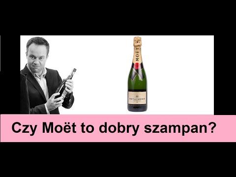 Czy Moët & Chandon to dobry szampan? | 4Senses.TV