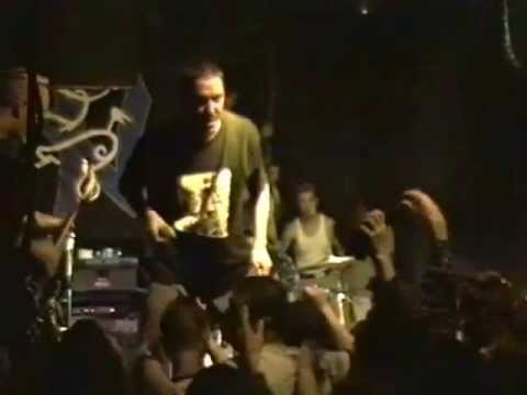 SICK OF IT ALL (MILK, Tokyo 10/02/1996)