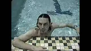 !!Water Locomotion!! (Flipper Test)