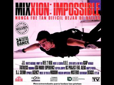 CODE MUSIC - MIXXION IMPOSSIBLE