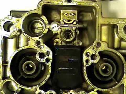 Rochester Quadrajet Assembly Part 2 YouTube