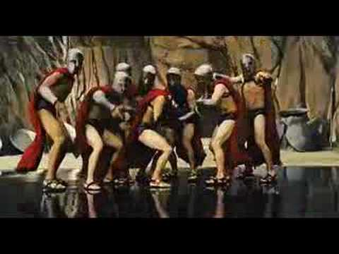 meet the spartans for cellphone download mp4
