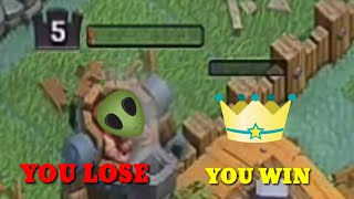 Funny moments clash of clans #1