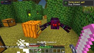 Etho's Modded Minecraft #8: Messy Closet