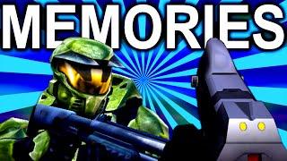My Halo Memories [16 Player Halo: CE on Hang