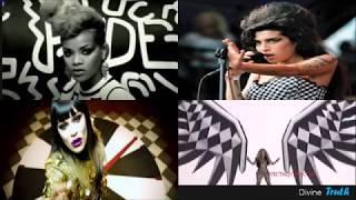 Illuminati Checkerboard Meaning Decoded