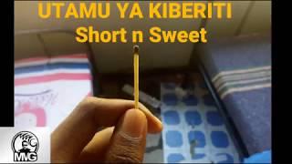 Sauti Sol ft. Nyashinski - Short N Sweet (Funny clip)