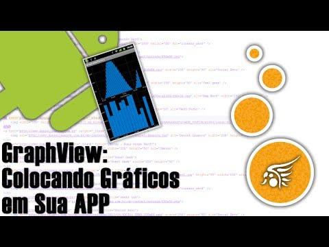 GraphView Charts no Android Entendendo e Utilizando