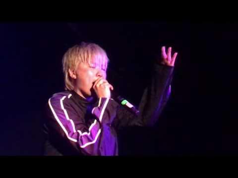 [HQ] Supreme Boi (슈프림보이) - J Hope HANGSANG (항상) Live