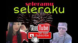 enny listia feat fazal dath - seleramu seleraku-cover aryo swara