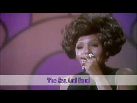 Shirley Bassey -The Sea And The Sand-