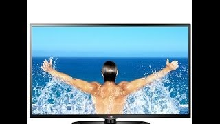 LG 42in 1080p Full HD LEDLCD HDTV