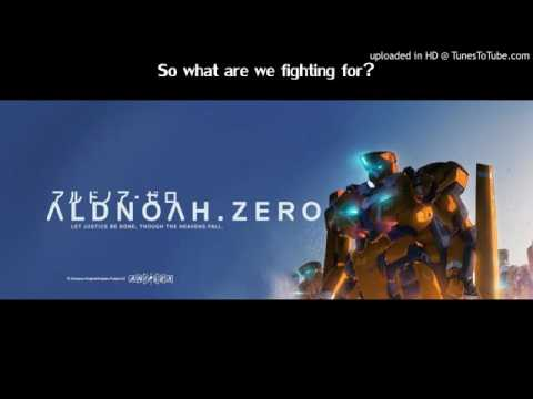 Aldnoah Zero OST - No Differences FULL | Karaoke Lyrics (onvocal)