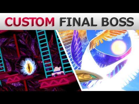 Can Galeem Outrun Big Blue? | Super Smash Bros. Ultimate thumbnail