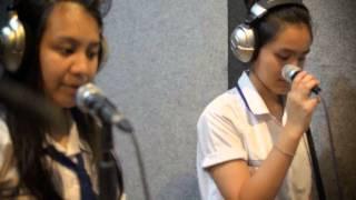 Gadis Gadis Cantik Puisi Sebelum Perpisahan Sekolah