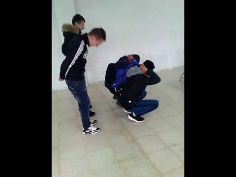 lycée algerien 1_2016 (arzew)