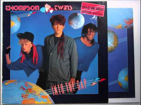 Thompson Twins   No Peace For the Wicked mp3