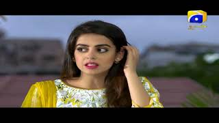 Ghar Titli Ka Par Episode 8 Best Moments 01 | Har Pal Geo