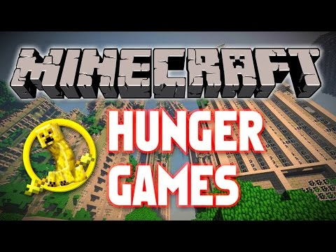 "Minecraft Hunger Games #353 ""THE RETURN!"" with Vikkstar"