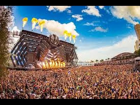 Mix Road To Ultra Peru 2016 Best Songs EDM
