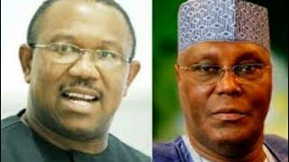 Ohaneze endorses Atiku/Peter Obi ticket; Umahi, BNYL carefully cautions; IPOB Emeka supports