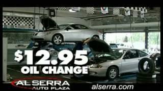 Chevrolet Service Commercial