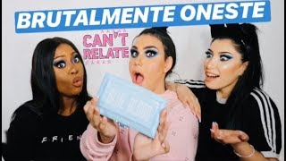 PROVIAMO LA BLUE BLOOD DI JEFFREE STAR INSIEME! ft.Melissa e Loretta