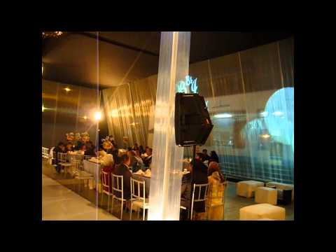 saby buffets & Catering - Matrimonio - Law Tennis
