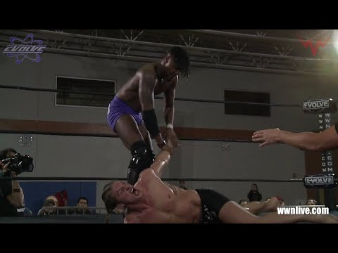 EVOLVE 104 Recap: A Causualty Before The Final War?