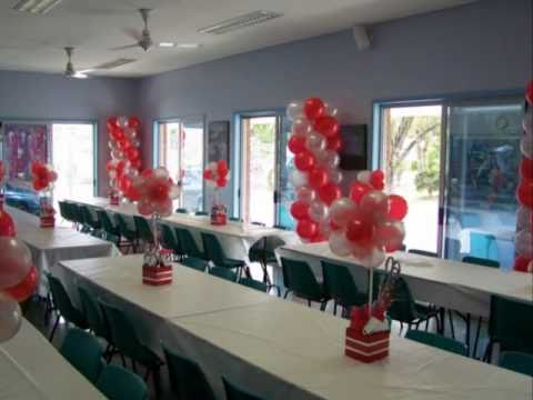 Balloon and Party - Australia Wide