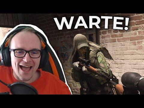 MUSS NACHLADEN! | COD Sniper Duell