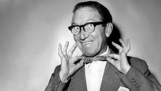 Arthur Askey CBE, 82 (1900-1982) English comedian