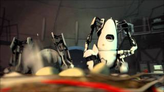 Portal 2 New DLC Peer Review Ending *Spoiler*