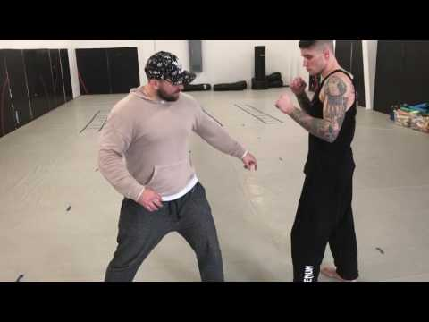 How to use karate in MMA