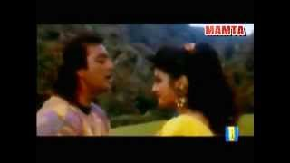 Maine tujhe apna banaya hai   zamane se kya darna Ravina tandon sanjay dutt ##1
