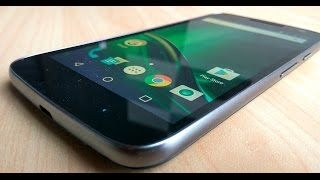 Moto G4 Play 4th Gen Full Review and Unboxing