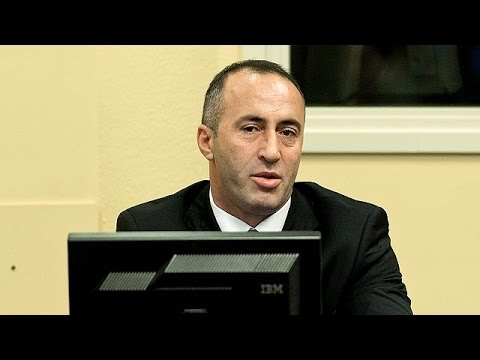 L'ex-Premier ministre du Kosovo, Ramush Haradinaj, interpellé en France