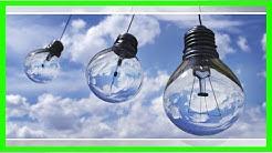 Glühbirnen und Energiesparlampen entsorgen – so geht's