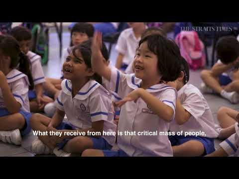 Integrating Deaf Children Into A Regular Classroom