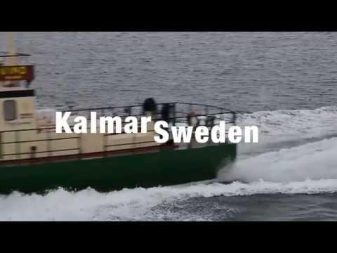 Shipsforsale Sweden, Vind. Sold. Crew transfer boat. Sea trial.