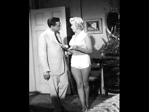 Marilyn Monroe - The Making Of The Seven Year Itch