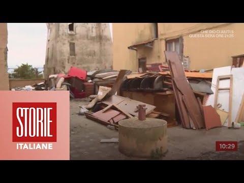 Vicenza, le strade del degrado e della prostituzione - Storie italiane 24/01/2019
