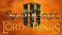 SpellForce 3 - Lord of the Rings Mod Pack | Community Content