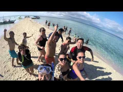 Maniwaya Island / Marinduque Trip - Gopro Hero 4