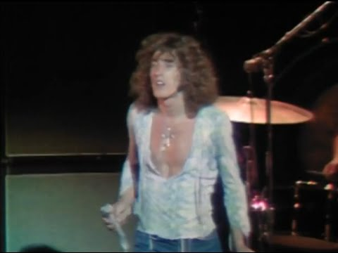 The Who - Young Man Blues - 7/7/1970 - Tanglewood (Official)