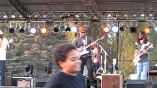 The Sheepdogs - Waiting for the Morning - Saskatoon 2008