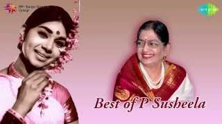 Best of P Susheela | Krishna Gopilola Hey song