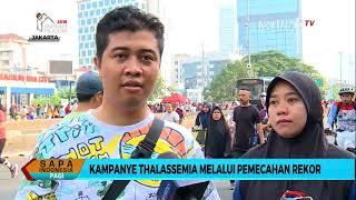 Talasemia: apa yang perlu kita tahu.