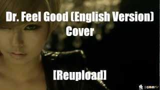 (Male Cover) Rania - Dr. Feel Good (English Version)