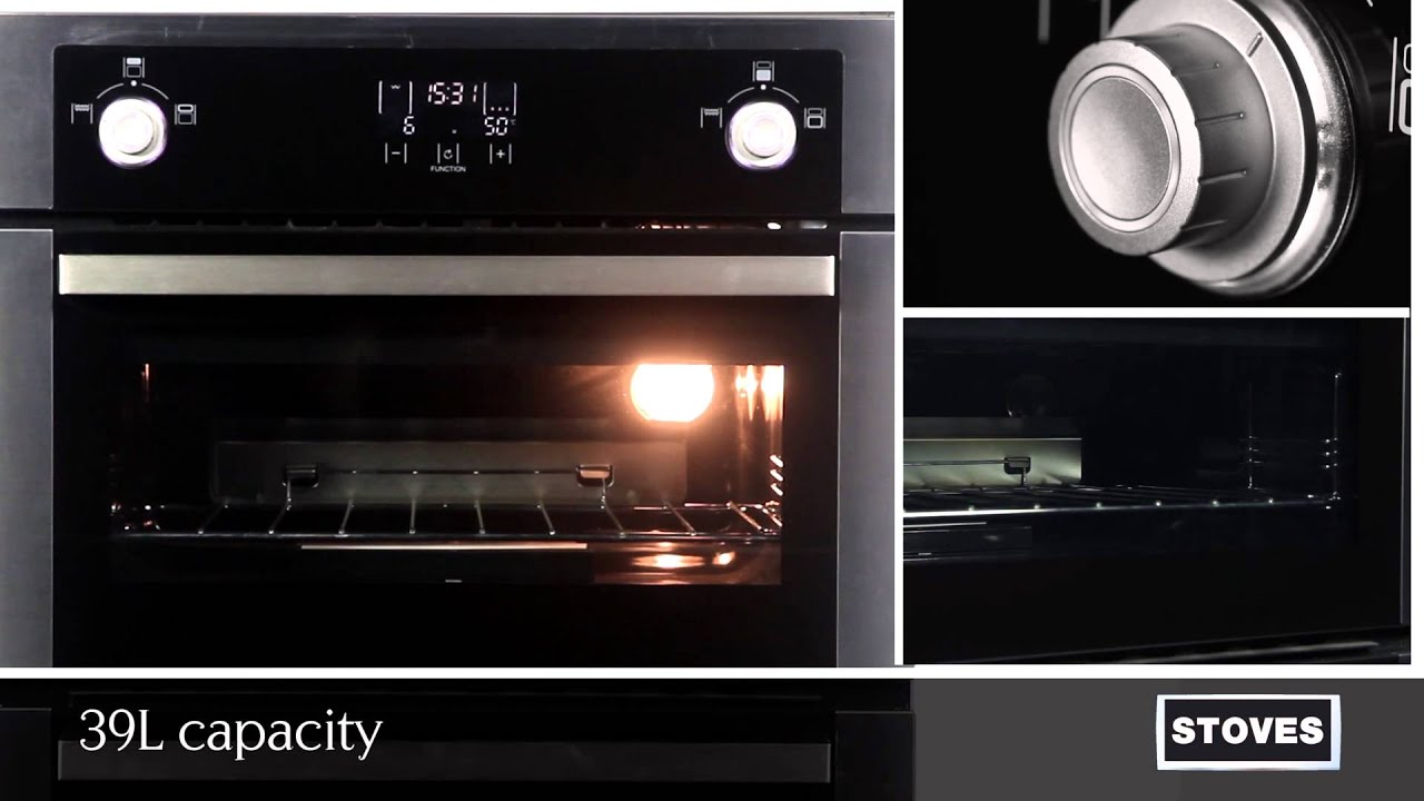 stoves sgb900mfse built in gas double oven